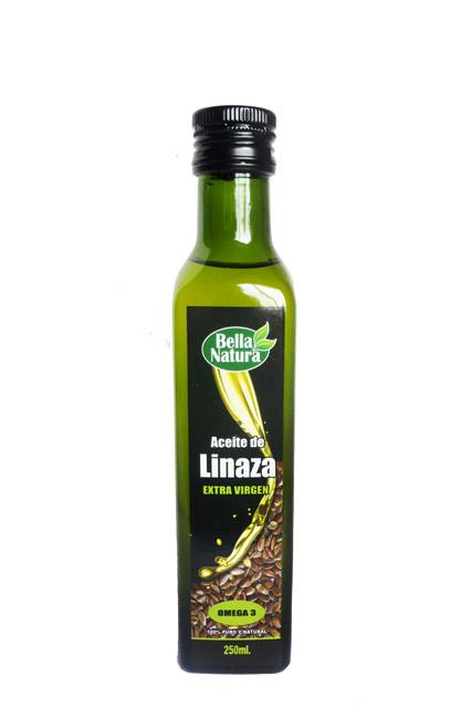Aceites naturales bella natura peru productos - Aceite de linaza ...